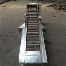可訂購尺寸回轉機械格柵生產廠家