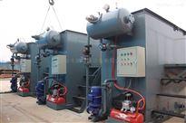 溶气气浮机在造纸废水处理中的作用