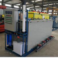 40000上海天天3T小型尝试室废水处置装备报价