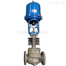 蒸汽專用電動截止閥-上海儒柯