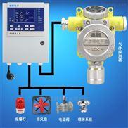 壁掛式一氧化碳報警器,APP監測