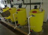 FLJY-100循环水加药装置具体组成