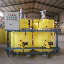 FL-HB-JY高效可移动式乙酸钠加药装置厂家