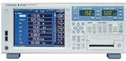 WT1800高频功率分析仪日本横河