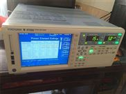 WT3000高精度功率分析仪横河