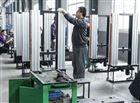 橡胶垫板静刚度试验机