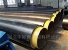 预制聚氨酯架空式保温管优势-直埋管件规格