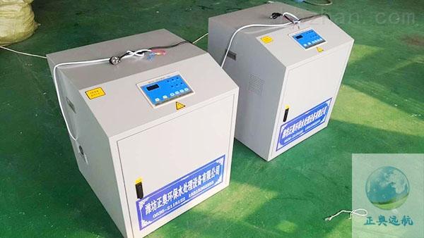 鹰潭医疗美容污水处理设备知名企业推荐
