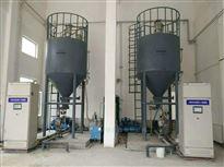 FL-JY-102安徽焦化厂活性炭加药设备厂家