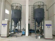 污水处理厂改造增加粉末活性炭投加设备