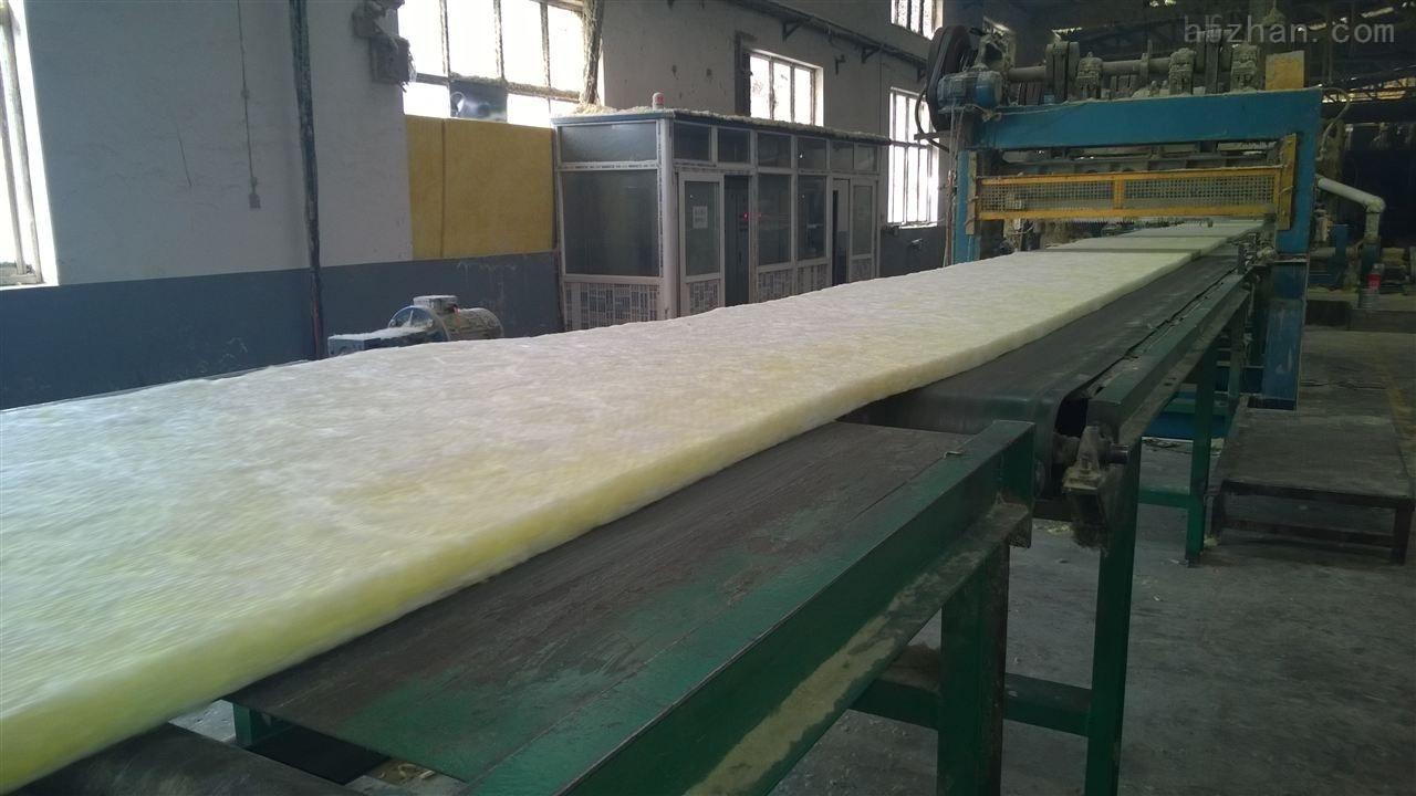 大连市玻璃棉吸音板应用说明