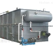 FL-QF-8气浮过滤消毒回用河水污染处置一体化装备
