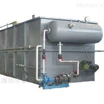 FL-QF-8气浮过滤消毒回用河水净化处理一体化设备