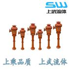 SPB型噴射器 水噴射真空泵