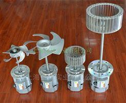 烤箱电机 热风循环长轴风机