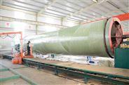 防腐玻璃钢管道 耐磨喷淋管 山东传能