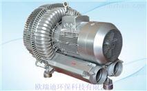 HRB-810-7.5KW旋涡式高压鼓风机