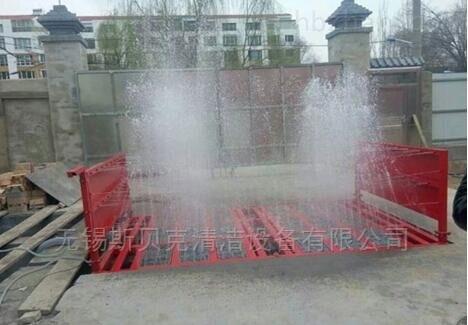 供应湖北潜江建筑工地洗车机