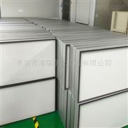 FFU無隔板高效過濾器