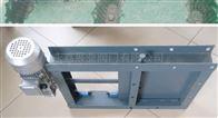 DLMD电动头插板阀