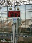 建筑工程扬尘噪声在线监测系统