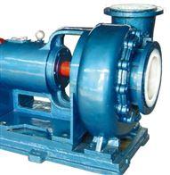 UHB-Z电厂脱硫泵