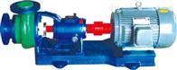HFM型防腐耐磨压滤泵