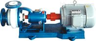 UHB-UF型耐磨石灰泵浆液泵