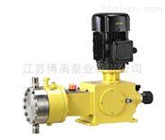 液压隔膜式高压计量泵