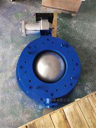 YDF-B气动圆顶阀 球形气锁阀