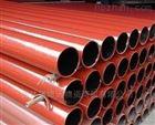 各种规格型号齐全W型柔性机制铸铁排水管特价促销