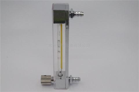 气体玻璃转子流量计