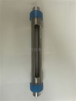 VA30-15玻璃转子流量计
