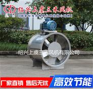 三禾不锈钢外置式轴流风机