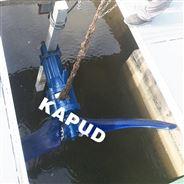 5.5KW 氧化沟潜水推流器 QJB5.5/4-2000