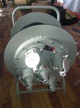BDG5816A32A滑轮插座检修电缆盘30米50米带总开关