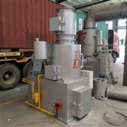 工业废弃物垃圾处理专用-中科贝特焚烧炉