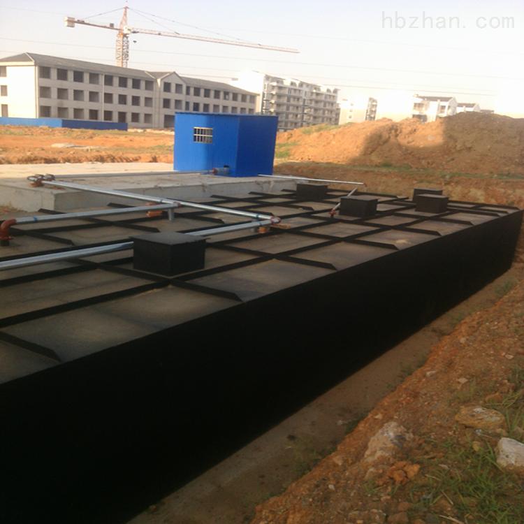 一体化污水处理设备电器控制