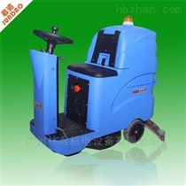 广州驾驶式洗地机生产厂家