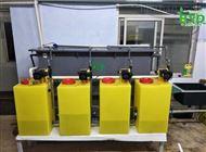 BSD-SYS动物疫控中心废水处理设备