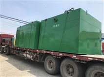 新农村杀猪场废水处理设备加工定制