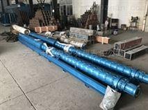 QJ系列不銹鋼深井潛水泵雨辰泵業