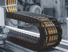 雕刻机电缆拖链 机床保护拖链 坦克链