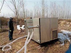 供应深圳市 黑臭水体处理 AOP水体净化设备