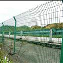 高速公路隔离栅双边丝护栏网