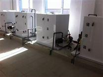 電化法二氧化氯發生器