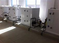电化法二氧化氯发生器