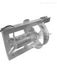 水平推流穿墙内回流泵QJB-W4/6 二沉池循环