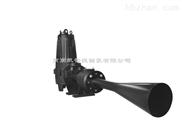 液气混合充分增氧处理 QSB1.5 射流式曝气机