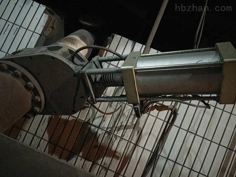 Z644HB-10闸阀